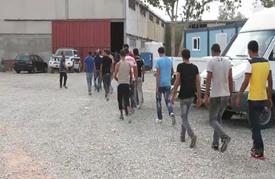 خفر السواحل الليبي أنقذ 487 مهاجرا معظمهم من جنسيات عربية