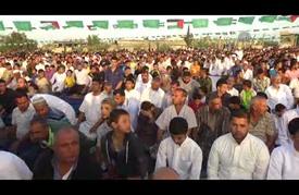 """هنية يدعو مصر لوقف حفر """"القناة المائية"""" على حدود غزة"""