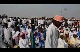 العيد دون أضحية عند معظم الأسر البوروندية