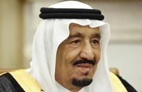 الملك سلمان للصحافيين: رحم الله من أهدى إلي عيوبي (فيديو)