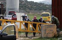 الحواجز الإسرائيلية بالضفة.. نقاط موت ثابته ومتحركة