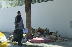 """تونس: مبادرات مواطنية لـ""""تحريك"""" المسؤولين و""""تغيير العقليات"""""""