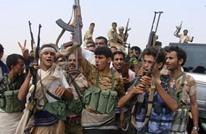 مقاومة البيضاء تقاتل بصمت دون استجداء دعم هادي والتحالف
