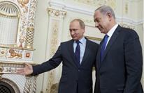 إسرائيل طالبت موسكو بالتوسط بينها وبين إيران