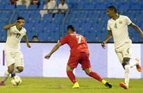 منتخب فلسطين يرفض مواجهة المنتخب السعودي بملعب محايد