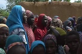 """حرب صعبة ضد الأمراض """"الفاتكة"""" بالأطفال في النيجر"""