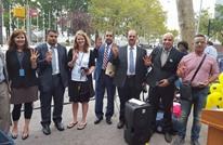 مصريون: الأمم المتحدة شريكة في الدماء التي أراقها السيسي