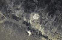 الكرملين: ضرباتنا في سوريا تستهدف قائمة من الجماعات