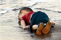 ملتقطة صورة جثة الطفل السوري تتحدث عن شعورها