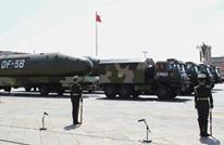 الصين تجري تجربة صاروخية جديدة قرب شبه الجزيرة الكورية