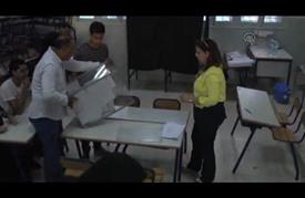 انتهاء التصويت في الانتخابات البلدية بالمغرب وبدء فرز الأصوات