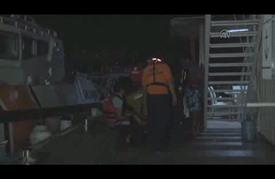 رصد لمحاولات المهاجرين التسلل من تركيا إلى اليونان
