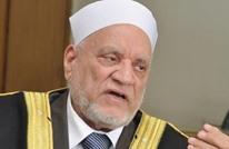 أحمد عمر هاشم يهاجم محرمي الاحتفال بالمولد (فيديو)