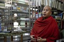 """الكاهن """"ويراثو"""" يشن حملة ضد المسلمين مع قرب انتخابات بورما"""