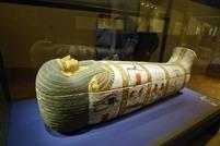 معرض عن أسرار مصر القديمة في فرنسا