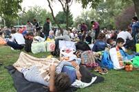 فيسك: على المجر النظر إلى تاريخها لتعرف كيف تعامل المهاجرين