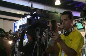ممثل يتصدر نتائج الدورة الأولى للانتخابات الرئاسية في غواتيمالا