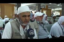 سفر أول فوج من حجاج غزة إلى السعودية عبر معبر رفح