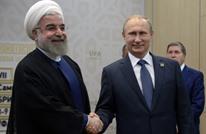 على ماذا وقع روحاني وبوتين في موسكو؟