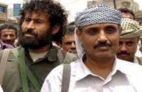 اشتباك بين قادة من الحوثيين في عُمان بالأيدي والأحذية
