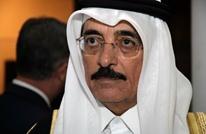 ابن حلي: دول الخليج تدعم مرشح قطر لليونسكو (فيديو)