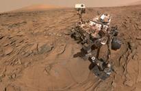 """""""ناسا"""" تنشر صورة جديدة """"مبهرة"""" التقطتها على سطح المريخ"""