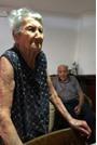 دراسة سريرية أولية لعلاج جديد للزهايمر
