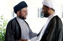 الحكيم يدعو لإعادة هيكلة الدولة والخزعلي يطالب بتطهير بغداد