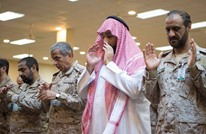 جندي كويتي لأمير سعودي: ما أتينا إلا لخدمتكم (فيديو)