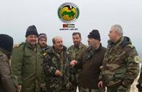 حزب البعث بسوريا يغازل الموالين بملف تجنيد أبناء مسؤوليه