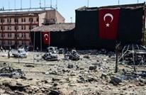 مسلحون أكراد يتبنون تفجير سيارة مفخخة بتركيا