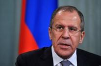 لافروف: الأزمة بسوريا لن تحل إلا بفصل الإرهابيين عن المعارضة