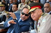 وزير الدفاع: مصر تشهد تحولات ضخمة على صعيد التنمية (فيديو)