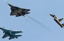 بارجة روسية تعبر البوسفور والدوما يجيز نشر قوات جوية بسوريا
