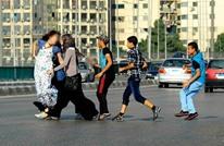 مصر.. التحرش في العيد يطال متطوعات مكافحته (إنفوغرافيك)