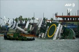 الإعصار ميرانتي يضرب تايوان.. الأعنف منذ 21 عاما