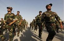 """""""الحشد"""" يحدد موعد """"تحرير"""" شرق الموصل.. يليه """"استراحة"""""""