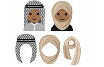 فتاة سعودية تسعى لإنشاء رموز بالحجاب لمواقع التواصل