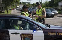 مسلح يطعن ثمانية أشخاص في مينيسوتا الأمريكية