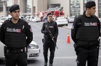 إطلاق صاروخ قرب مركز الشرطة في اسطنبول (صور)