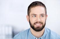 رواج لفيديو يشرح ثماني فوائد يجنيها الرجل من اللحية (شاهد)