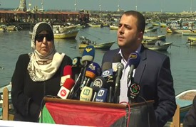 مطالبات بتوفير حماية دولية لسفينتي أسطول الحرية الرابع