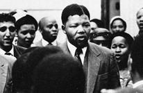 كشف النقاب عن أول مقابلة تلفزيونية مع نلسون مانديلا (فيديو)