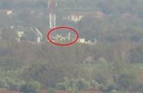جيش العزّة يسقط طائرة روسية بصاروخ موجّه في حماة (فيديو)