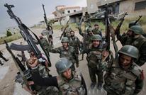 النظام السوري يعلن انطلاق أكبر هجوم على شرق حلب