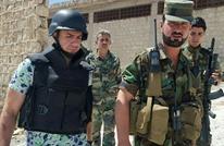 واشنطن تفرض عقوبات على سهيل الحسن و 17  مسؤولا سوريا