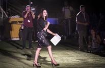 """""""سجل أنا عربي"""" تدفع وزيرة إسرائيلية لترك حفل فني (فيديو)"""