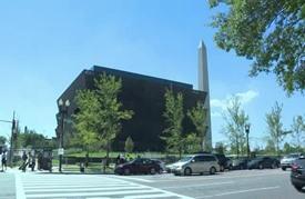 متحف في واشنطن عن التاريخ الأمريكي القاتم في التمييز ضد السود