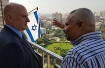 سفير إسرائيل يزور الإسكندرية.. هل يمهد السيسي لنتنياهو؟