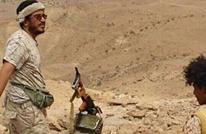 الجيش اليمني يستولي على أسلحة ويتقدم في الجوف